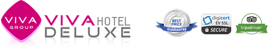 Viva Deluxe Hotel Sirkeci